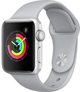 Apple Watch Sport 38mm with Sport Band (series 3)