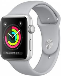Apple Watch Sport 42mm with Sport Band (series 3)